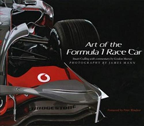 9780760337318: Art of the Formula 1 Race Car