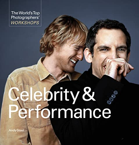 9780760337677: The World's Top Photographer's Workshops: Celebrity & Performance