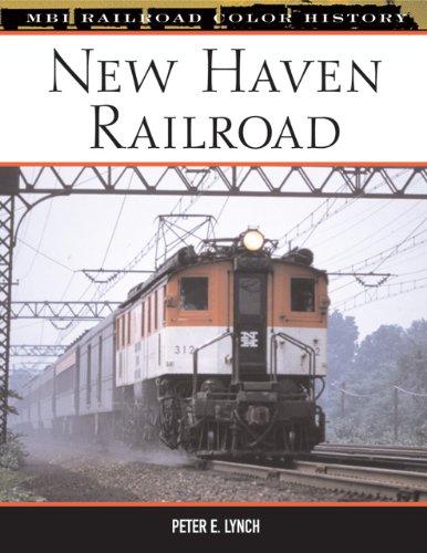 9780760337691: New Haven Railroad