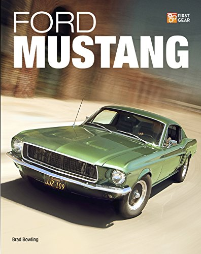9780760338087: Ford Mustang