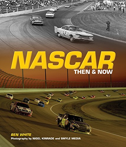 9780760338148: NASCAR Then and Now