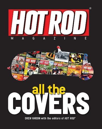 9780760338179: Hot Rod Magazine All the Covers