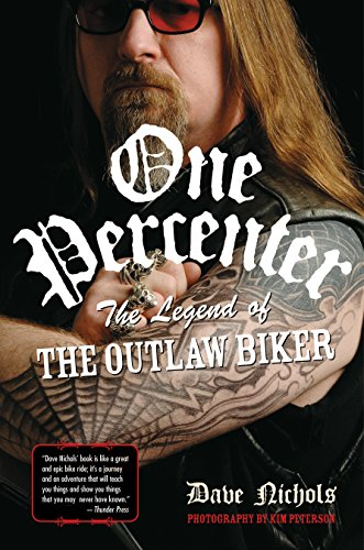 9780760338292: One Percenter: The Legend of the Outlaw Biker