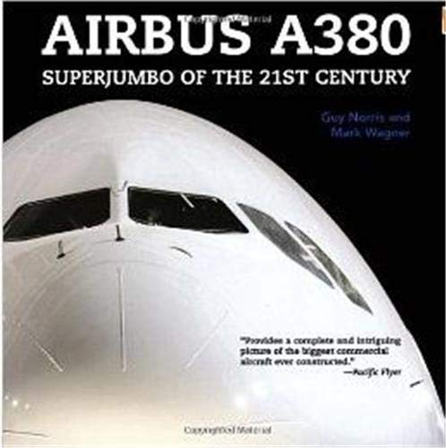 9780760338384: Airbus A380: Superjumbo of the 21st Century