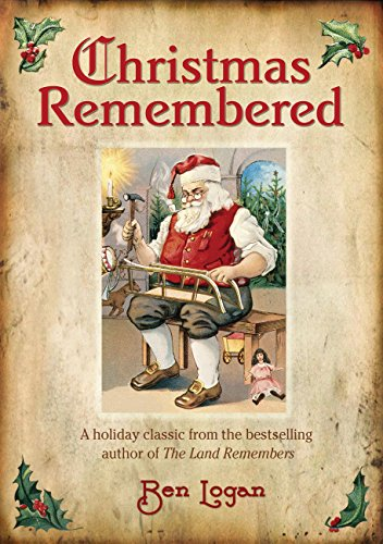 Christmas Remembered: Ben Logan