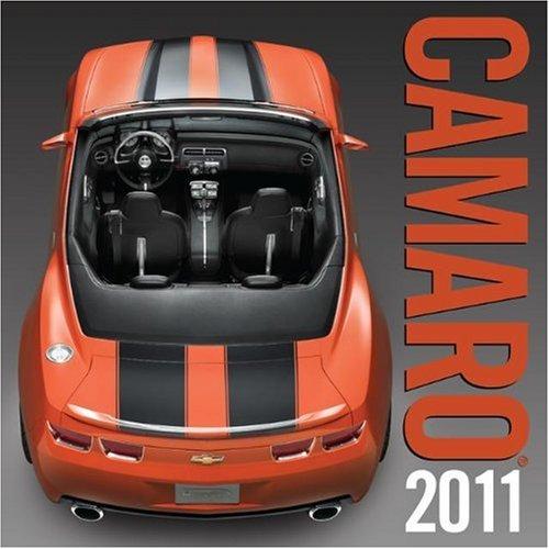 9780760339190: Camaro 2011