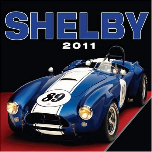 9780760339312: Shelby 2011