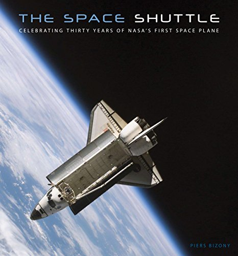 9780760339411: The Space Shuttle: Celebrating Thirty Years of NASA's First Space Plane