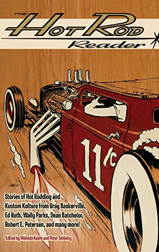 9780760339688: The Hot Rod Reader