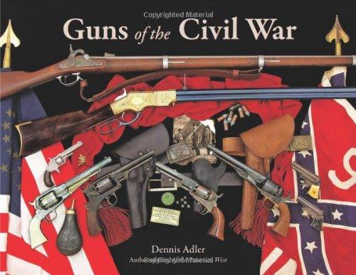 9780760339718: Guns of the Civil War