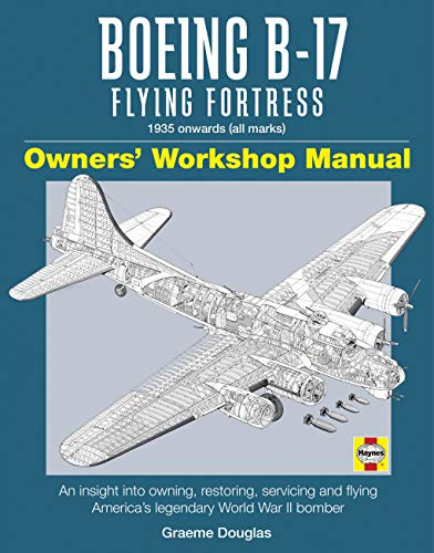 9780760340776: Boeing B-17 Flying Fortress: 1935 Onwards