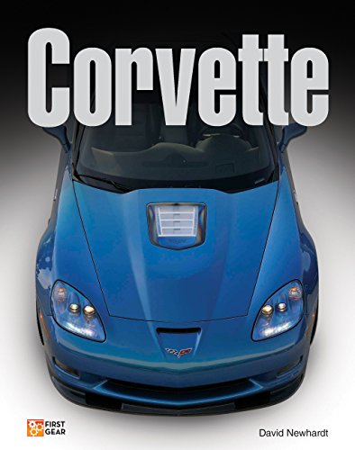 9780760342237: Corvette (First Gear)