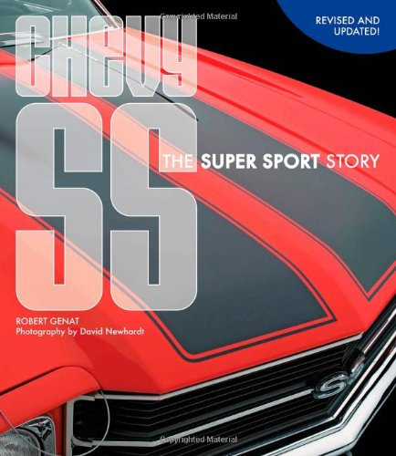 9780760342978: Chevy SS: The Super Sport Story