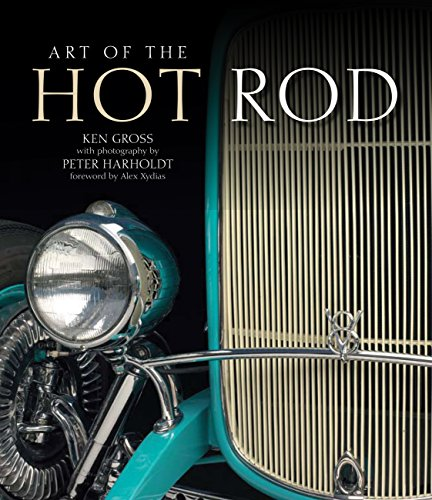 9780760343005: Art of the Hot Rod