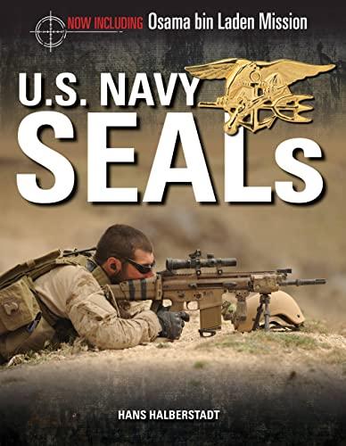 9780760343012: U.S. Navy Seals