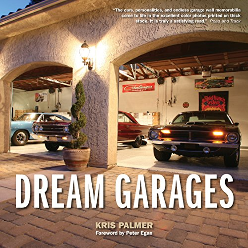 9780760343395: Dream Garages
