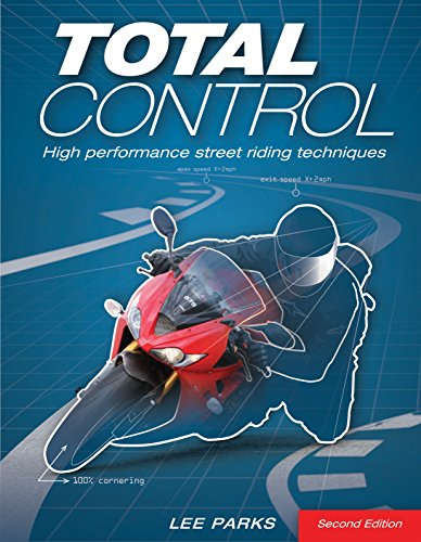 9780760343449: Total Control: High Performance Street Riding Techniques