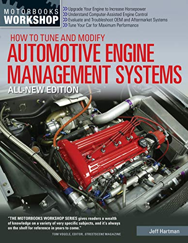 9780760343456: How to Tune and Modify Automotive Engine Management Systems