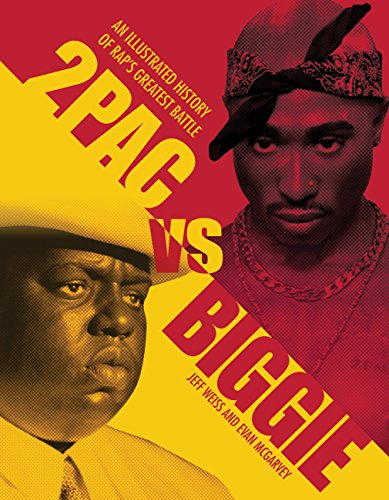 9780760343678: 2pac vs. Biggie: An Illustrated History of Rap's Greatest Battle