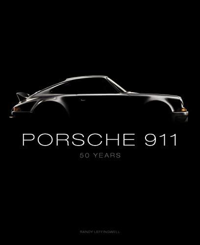 9780760344019: Porsche 911: 50 Years