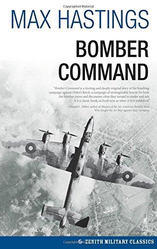 9780760345207: Bomber Command (Zenith Military Classics)