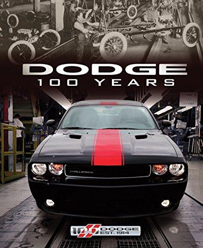 9780760345528: Dodge 100 Years