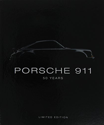 9780760345955: Porsche 911: 50 Years - Special Edition