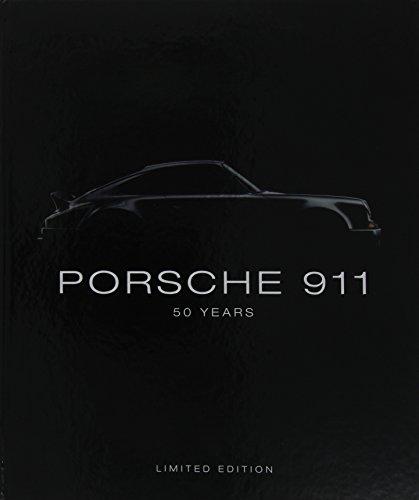 9780760345955: Porsche 911: 50 Years - Special Edition