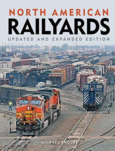 9780760346099: North American Railyards, Updated and Expanded Edition