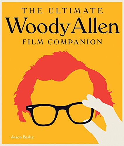 9780760346235: The Ultimate Woody Allen Film Companion