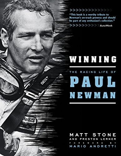 9780760346297: Winning: The Racing Life of Paul Newman