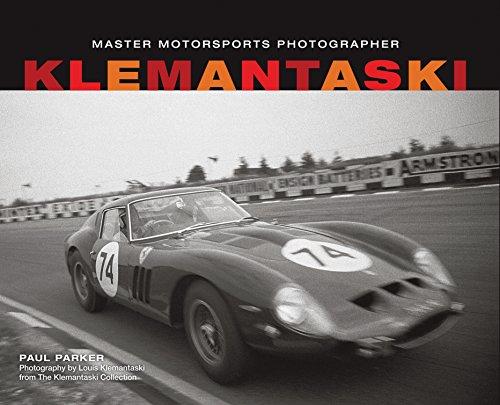 9780760346440: Klemantaski: Master Motorsports Photographer
