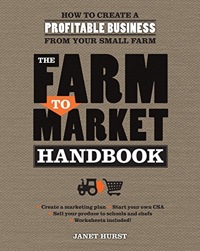 9780760346600: The Farm to Market Handbook: How to create a profitable business from your small farm