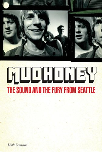 9780760346617: Mudhoney: The Sound and the Fury from Seattle