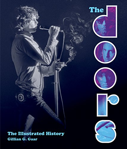 The Doors: The Illustrated History: Gillian G. Gaar