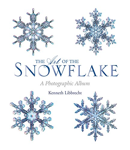 9780760347003: The Art of the Snowflake: A Photographic Album