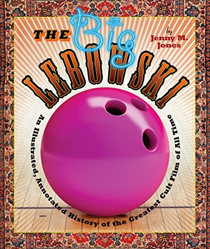 The Big Lebowski: Jones, Jenny M.
