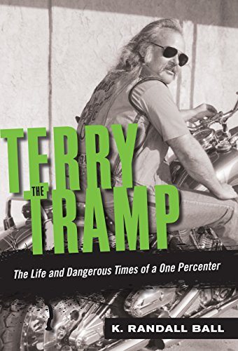 9780760347157: Terry the Tramp: The Life and Dangerous Times of a One Percenter
