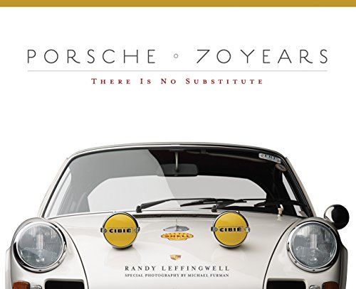 porsche 70 years by leffingwell randy motorbooks 9780760347256 european media service mannheim. Black Bedroom Furniture Sets. Home Design Ideas