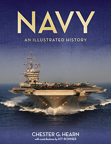 9780760347287: Navy: An Illustrated History