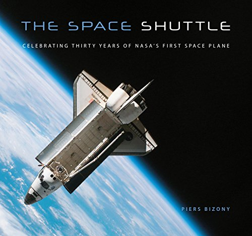 9780760347812: The Space Shuttle: Celebrating Thirty Years of NASA's First Space Plane
