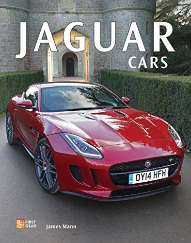 9780760348420: Jaguar Cars