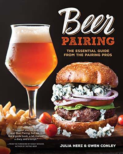 9780760348437: Beer Pairing: The Essential Guide to Tasting, Matching, and Enjoying Beer and Food