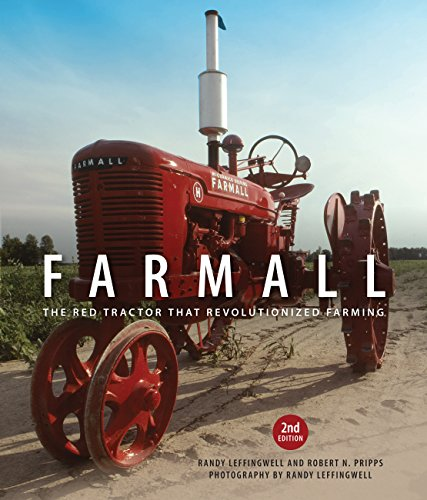9780760348468: Farmall, 2nd Edition: The Red Tractor that Revolutionized Farming