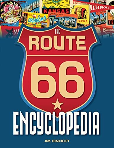9780760349489: The Route 66 Encyclopedia