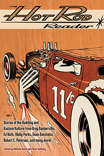 9780760350515: The Hot Rod Reader