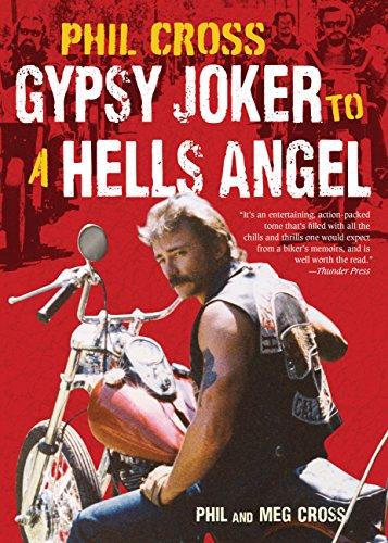 9780760351970: Phil Cross: Gypsy Joker to a Hells Angel