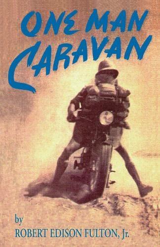 9780760352670: One Man Caravan