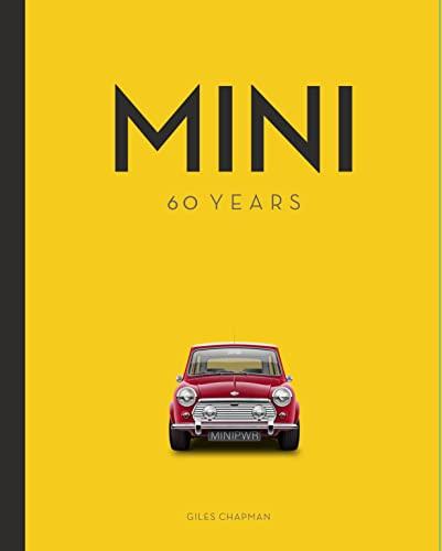 9780760363997: Mini: 60 Years