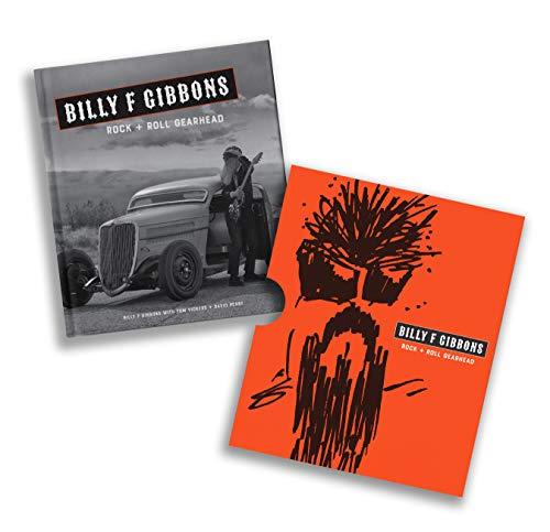 9780760367971: Billy F Gibbons: Rock + Roll Gearhead